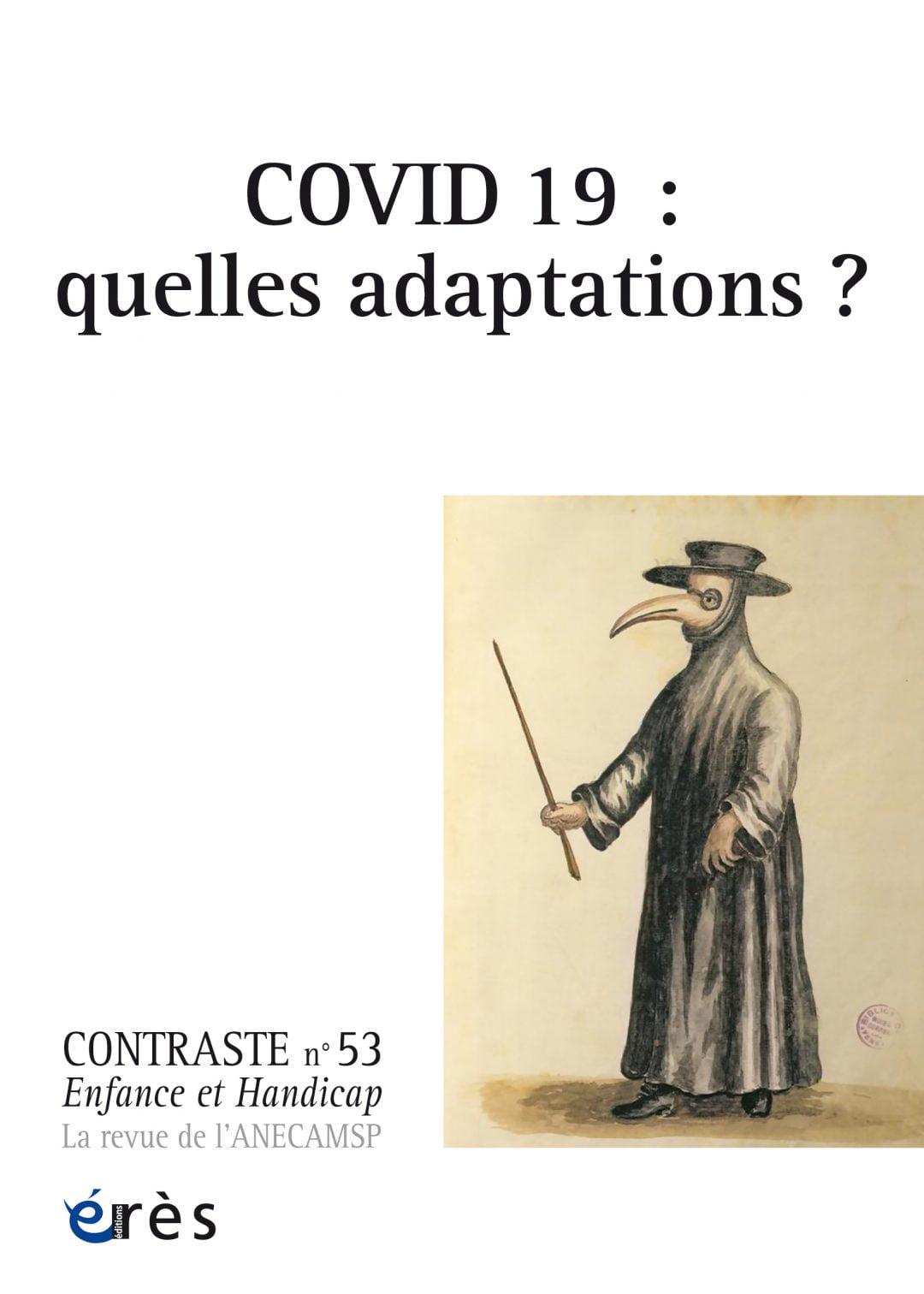 Revue Contraste n°53