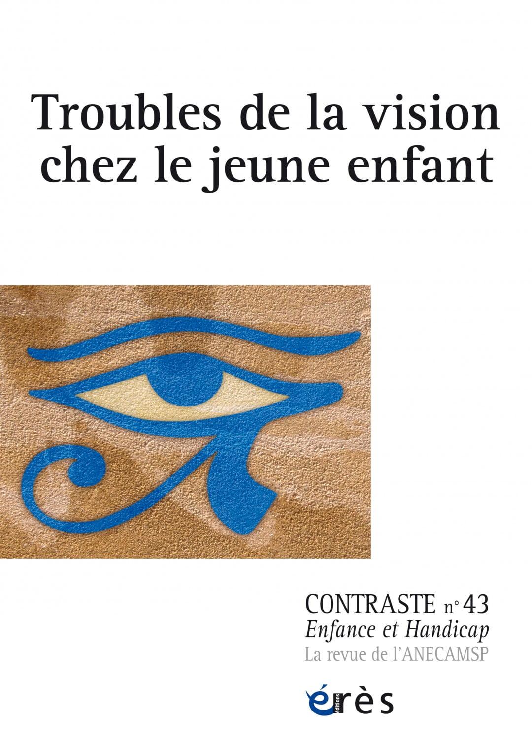 Revue Contraste n°43