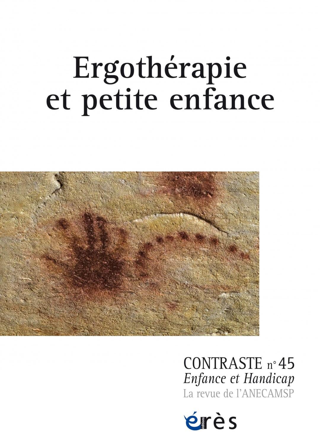 Revue Contraste n°45