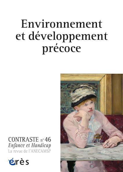 Revue Contraste n°46