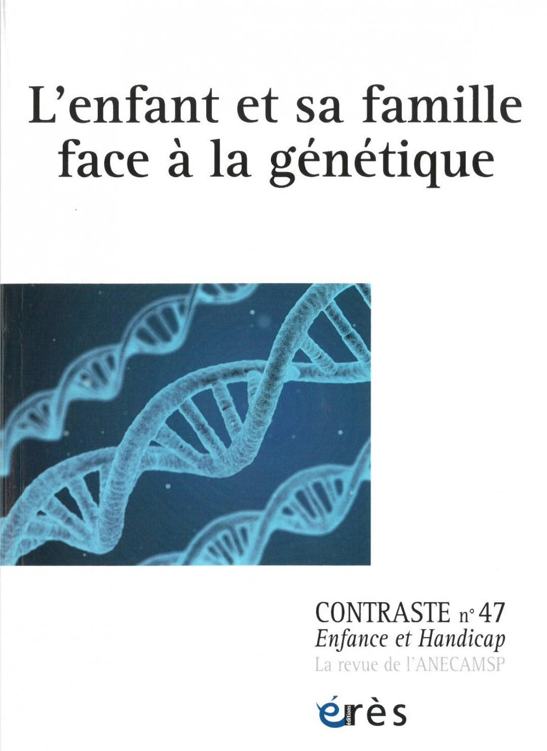 Revue Contraste n°47
