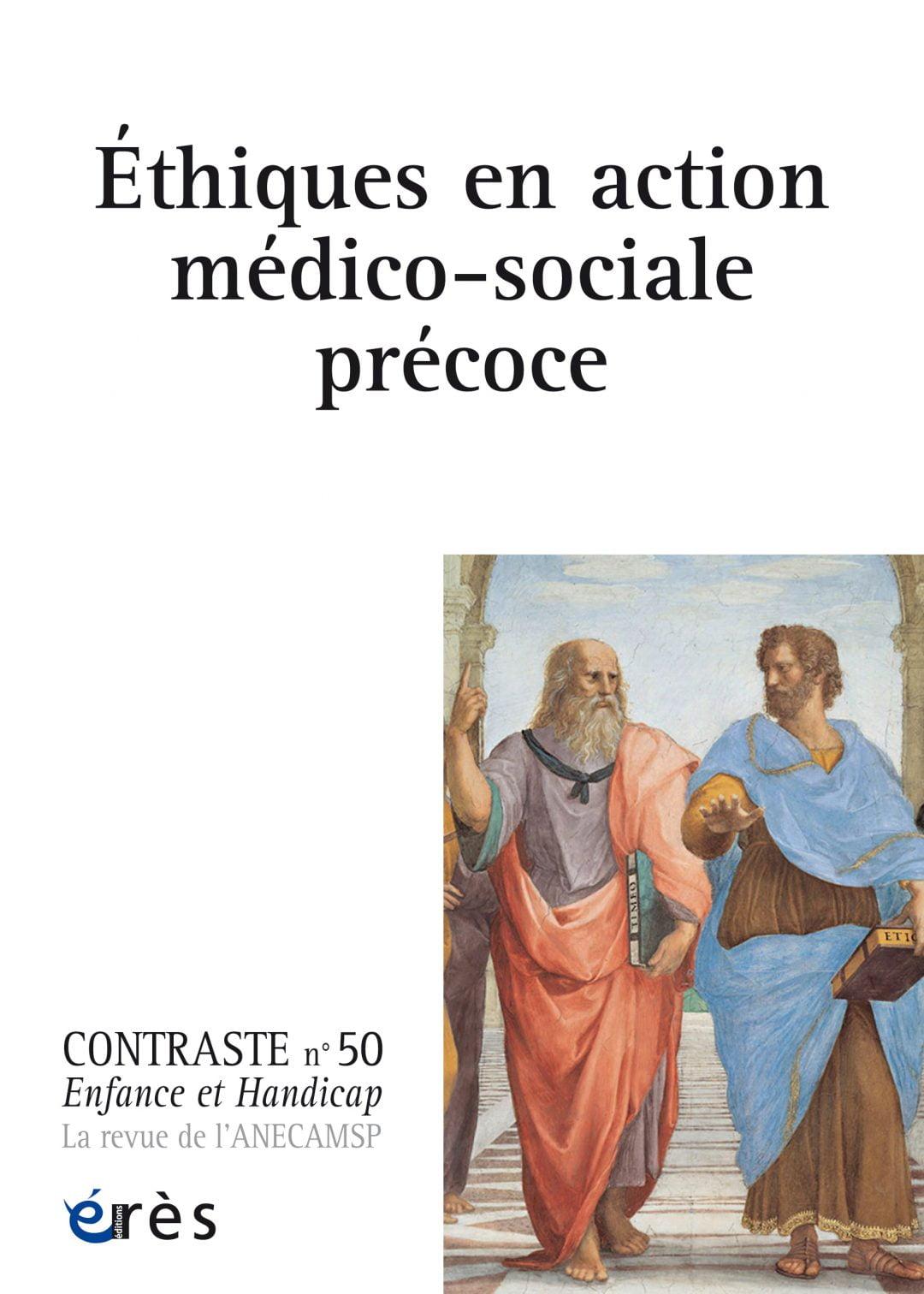 Revue Contraste n°50