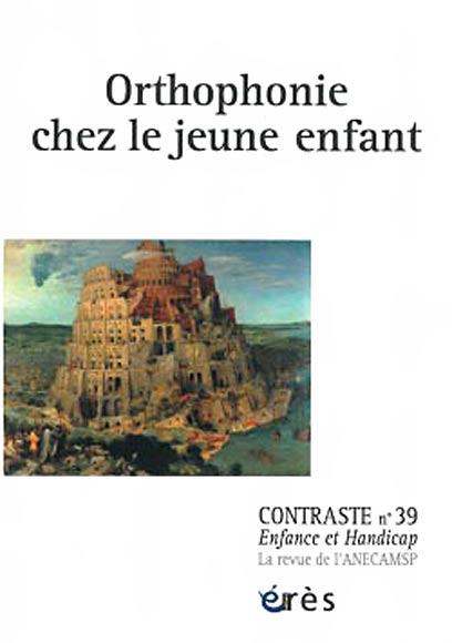 Revue Contraste n°39