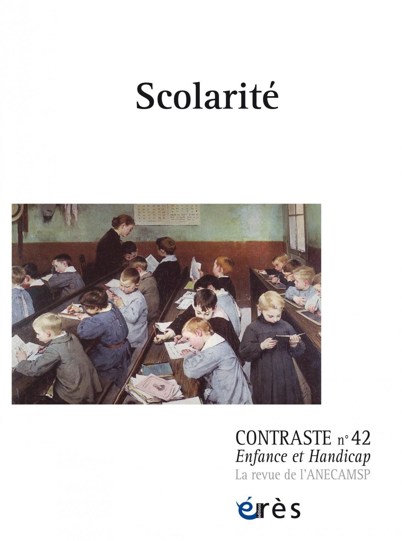 Revue Contraste n°42