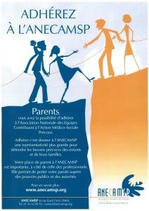 Affiche Parents A3