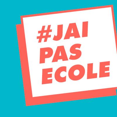 Lancement d'une mobilisation citoyenne #jaipasecole