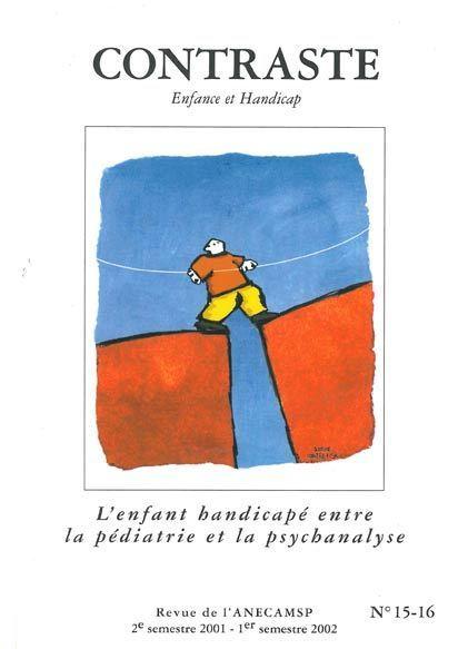 Revue Contraste n°15-16