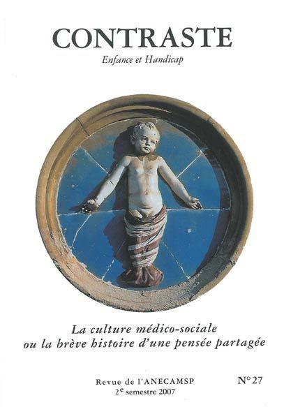 Revue Contraste n°27