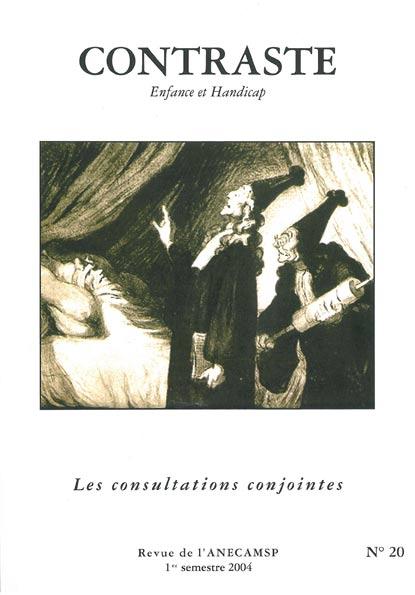 Revue Contraste n°20