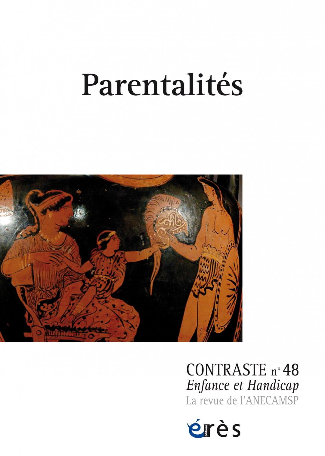 Revue Contraste n°48