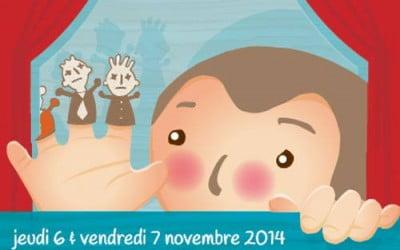 Journées d'étude 6-7 Novembre 2014 «Ces enfants en mal de liens, confiés…»