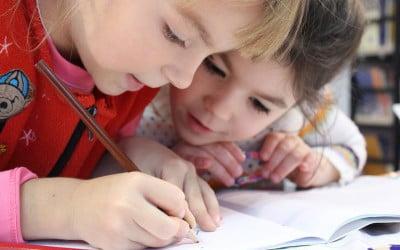 Ensemble pour l'école inclusive