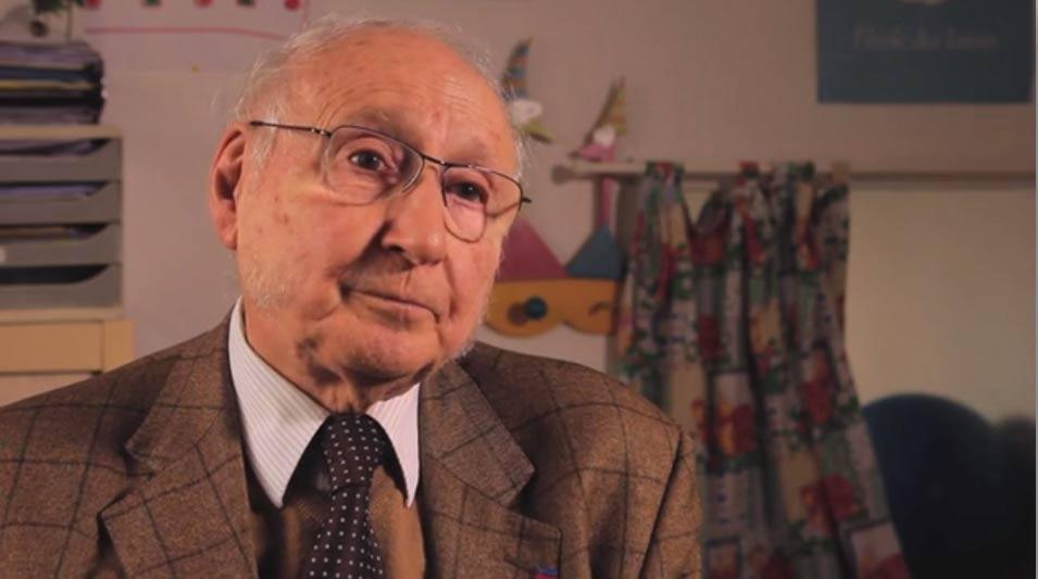 Roger SALBREUX : Naissance de l'action médico-sociale